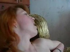 Russian Mature And Boy 121