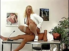 Bea Dumas Head Nurse