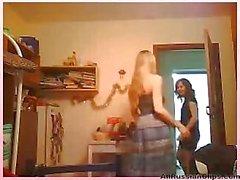 Rusya'dan Webcam Whore