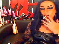Smoking Ladies 10