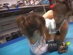 japanese les-wrestling 4