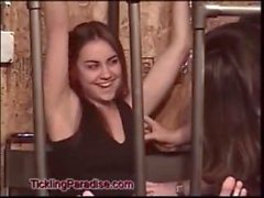 Jail Tickle