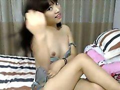 Sexy da morire Chinese tagliati adolescente di Linda