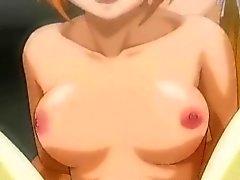 Naked futagirl having hot sex