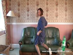 Mature English Sophie xandfun