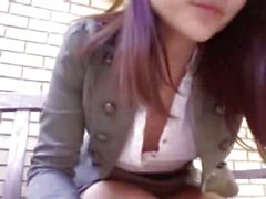 Girls on fire webcam SmokingDiamond