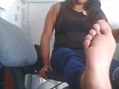 Stinky Wrinkly Mexican Soles