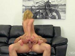 Aaliyahs liebt die einige Hot Sex vor der Webcam