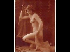 vintage nudes part 4 pictures