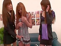 Asian shemale video 6 of 30 - censored
