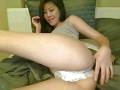 beautiful asian webcam