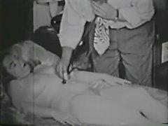doc Longpeter - circa 40s