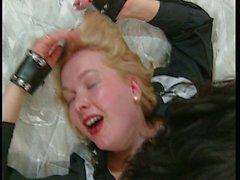 SF german retro 90's classic lesbian girls dol3
