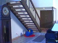 The babysitter 7 Scene 1