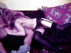 dorothy's lust