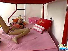 Ausgebeutete Babysitter - Alexis Love