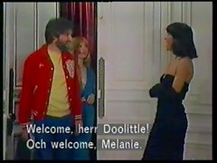 Classic French: Les plaisirs de Madame