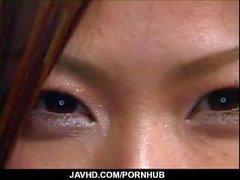 Rui Aikawa , ja povekas äiti , fuckeuntil uupumus
