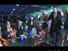Strip Club Sluts Dominate