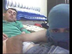 OLHA BOLAS Léo 21 anos e seu amigo Hetero Sao Paulo