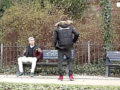 Danois et Aarhus Gay Boy (Chris Jansen - Cuddle Up & Staxus) Boyztube - 1