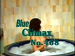 Blue climax desiree barclay
