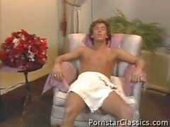 Christy Canyon Busty Classic Fucking