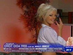 Hannah McInitosh Daytime Bluebird TV 2010