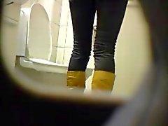 Vaaleat amatööri- teini teini Suihkukaappi pillu aasi piilossa spy cam voyeur seitsemän