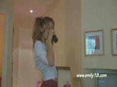 Эмилия 18 - Эсколар Caliente