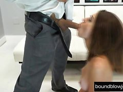Joseline Kelly Facial Cumshot Compilation