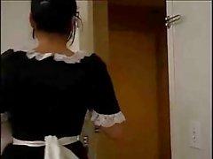 Sativa Rose Hotel Maid