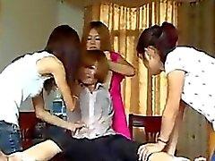 Tickling Girl 3