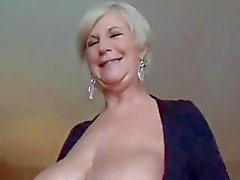 Granny Head #7 (Hotel Big Titty Fuck Ending)