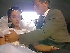 A noiva eo pai