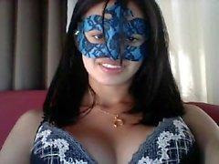 Morena Peituda Gostosa Na Webcam