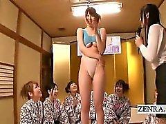 Legendados de ENF CFNF Estrelas em de AV Japanese de seios grandes os fãs da lésbica