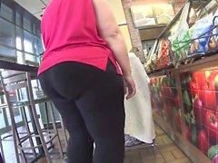 Enormous Butt Bubblebutt Fanatic Bunch Donky Booty