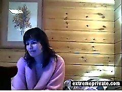 Gizli kamerası benim duş annesi 44 yaş