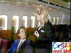 Германские авиакомпании - Классическая мировое порно