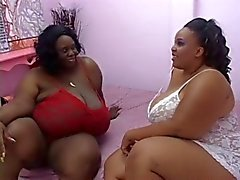BBW Hot Lesbians Sex