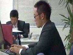 Degli uomini lavoro di Japaneses