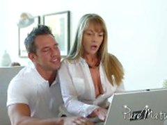 Shayla Laveaux needs more than her computer serviced