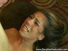 Rough daughter