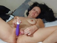 A little bit of fun with my Lelo vibrator