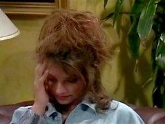 80'li yıllarda Bionca Nikki Dial Steve Drake porno kızlarının birbirlerine parmaklarıyla pussies traşları