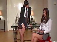 Executive Disciplin