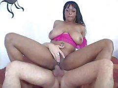 Carmen 'Big Tits' Hayes