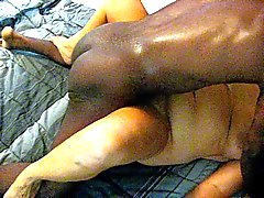 Hubby Videos As Wife Cums On Her BBC's Cock