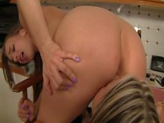 Cougars Crave Young Kittens 7 - Scene 3